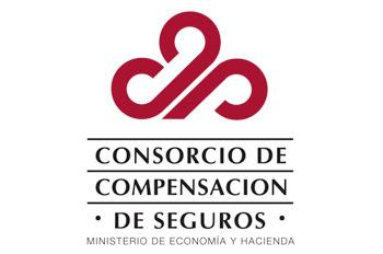 Logo Consorcio de Compensación de Seguros